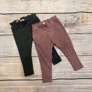 Zara Lounge Pant Bundle